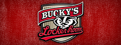 Bucky's Locker Room